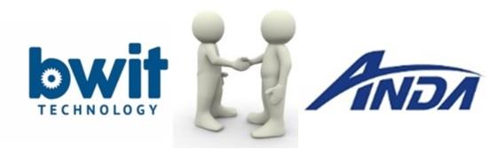 Acuerdo Anda & Bwit